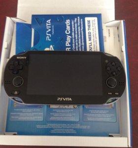 Sony PlayStation Vita Wi-Fi/3G