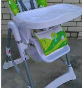 Универсальные стульчики для детей