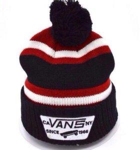 Vans шапка
