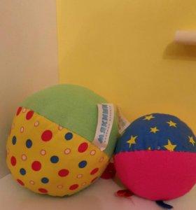 Мячики Мякиши