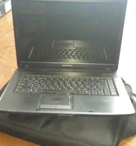 Ноутбук        e machines