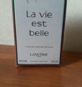 Духи лаком парфюм