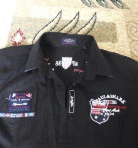 Рубашка Paul Shark (44-46)