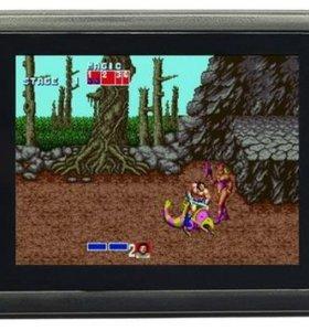 Игровая приставка Sega Genesis Gopher Wireless NEW