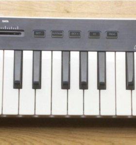 Миди клавиатура Samson Graphite M32 mini USB