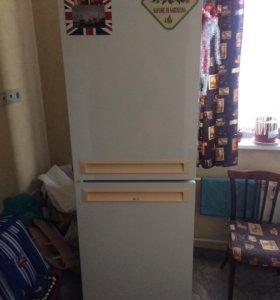 Холодильник STINOL 102 no frost