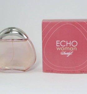 Davidoff - Echo woman - 100 ml