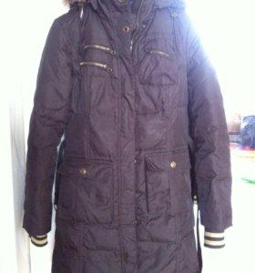 Пуховик женский Colin's зимнее пальто