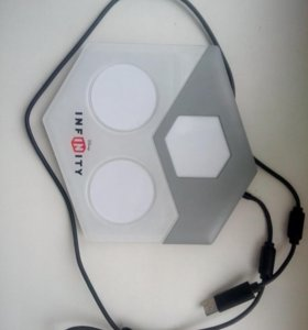 платформа+фигурки+диск для Disney Infiniti