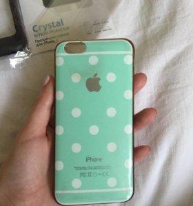 Чехол iPhone 6 6s 7
