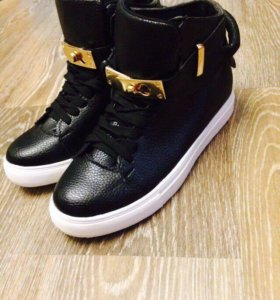 Ботинки Zanotti