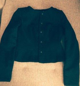 Пиджак , свитер