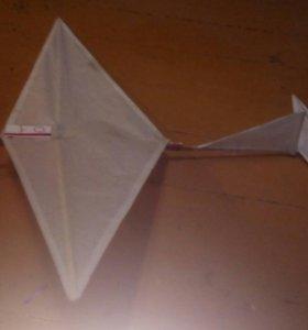 Самолет:ветряк