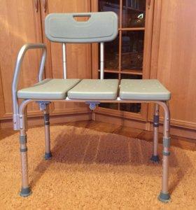 Стул для инвалидов для ванной