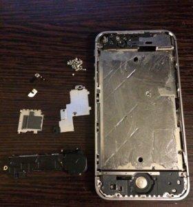 Корпус (рамка) от iPhone 4s