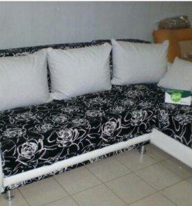 148 Угловой диван