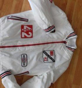 Куртка.юбка