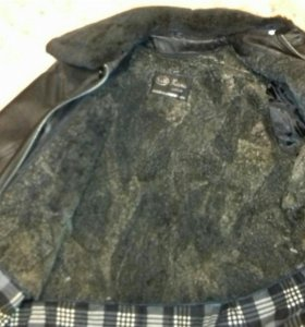 Куртка мужская зимняя р-р52