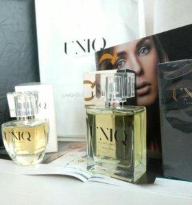 Духи от UNIQ