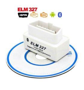 Сканер ELM327 V1.5