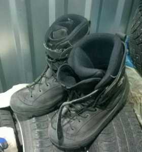 Ботинки сноубордические 40 размер
