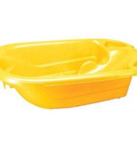 Ванночка детская фирма Пластишка