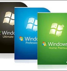 Установка WINDOWS 7. 8,1  И 10