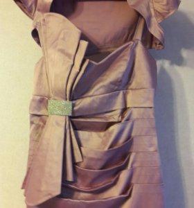 Наряднее платье