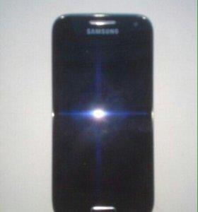 Galaxy s 4 mini duos