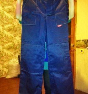 Мужские штаны для работы