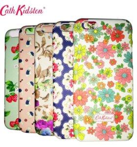 Чехол Cath Kidston ® iPhone 6/6s