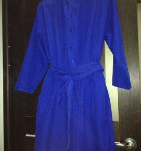 Платье48-52