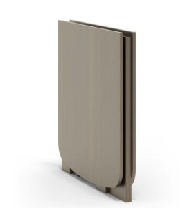 Кухонный стол-книжка