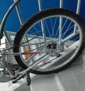 Велосипед chellenger enduro