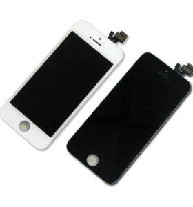 Дисплей iPhone 4s, 5, 5s, 6