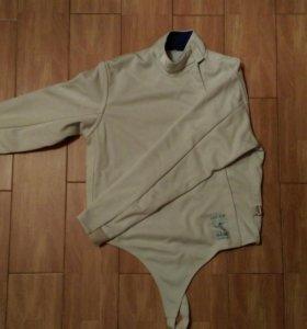 Куртка фехтовальная 350N StM Б/У
