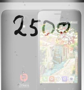 Телефон BQ bqs 4009