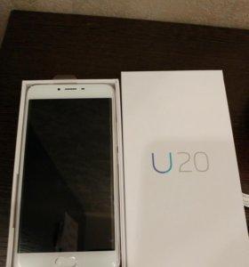 Meizu u20 новый 32