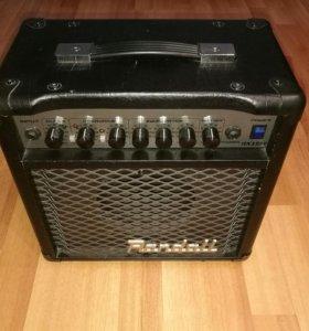 RandallRX15M