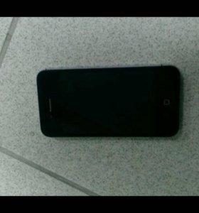 iPhone 4 s на 64 gb