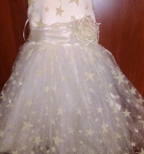 Очень красивое платье !!!!!