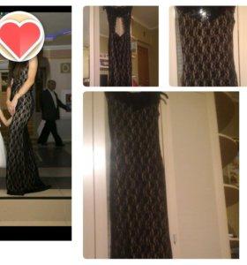 Платье вечерние продажаразмер 42-44