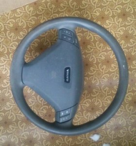 Руль на вольво с Airbag S60/V70 2000-2005