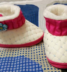 Обувь для девочки,НОВАЯ!