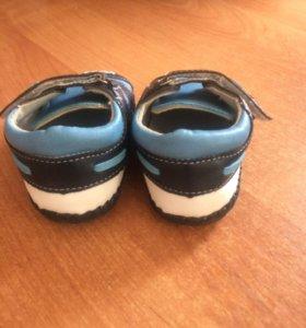 мягкие кроссовки