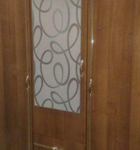 Шкаф 3 створчатый
