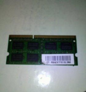 DDR3 4g