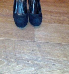 Туфли новые .