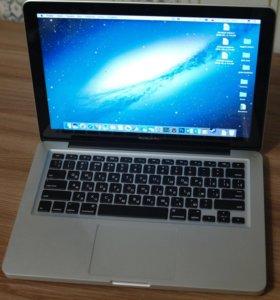 MacBook Pro 13'' i7 16gb 750g HDD