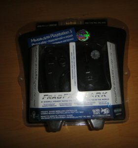FragFX Shark мышь для PS3 PC